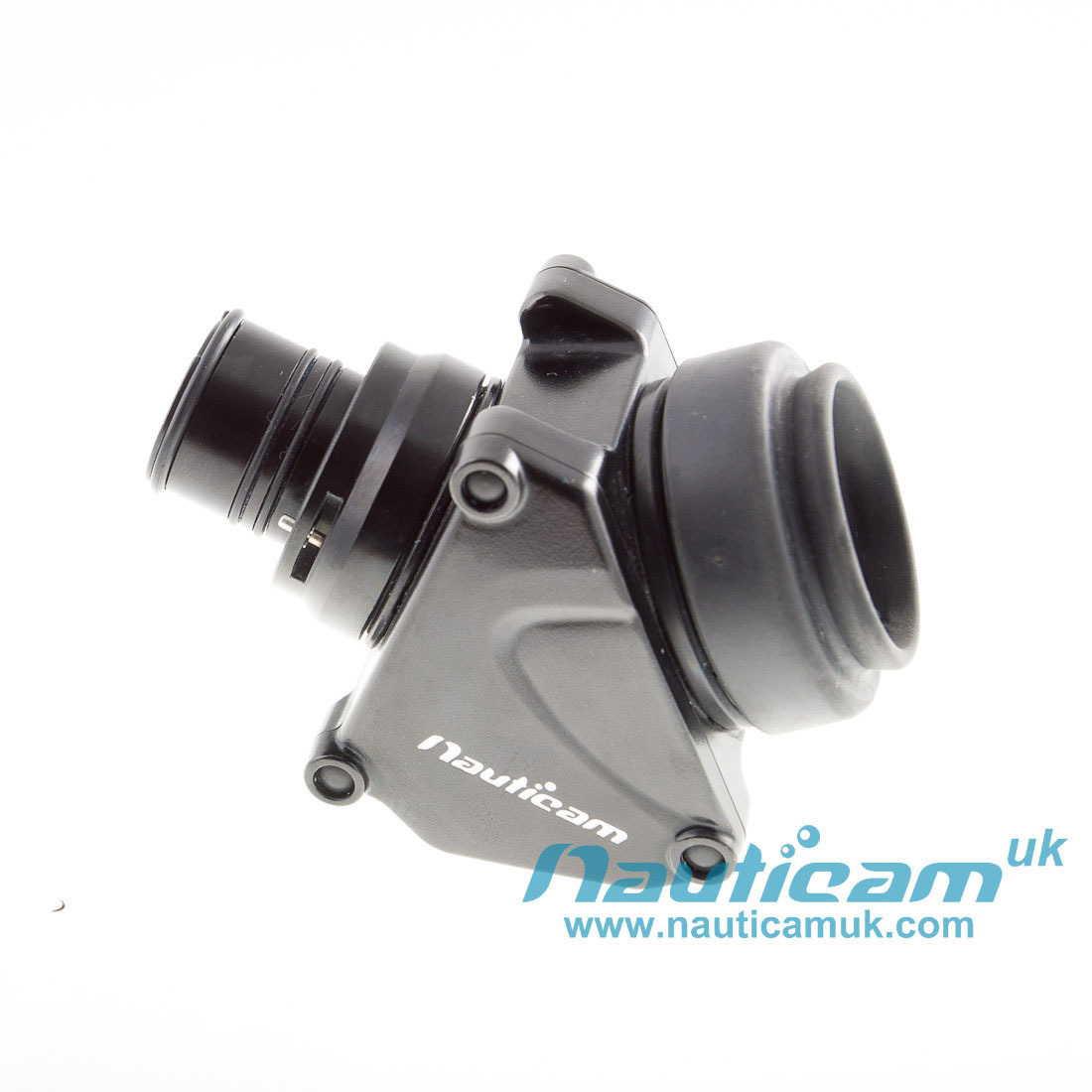 Nauticam enhanced 45 degree viewfinder